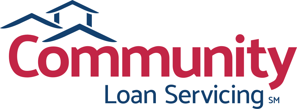 Community Loan Servicing Logo